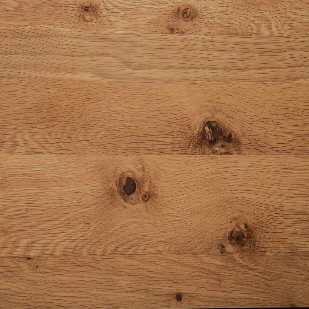 Rustic White Oak