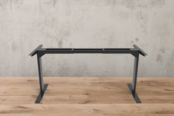 Adjustable Desk Frame