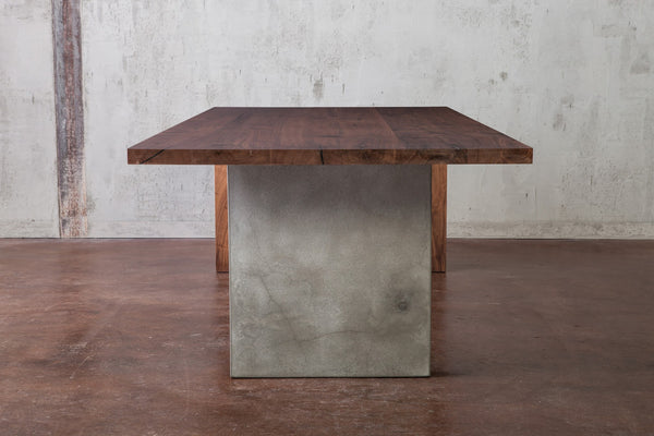Amass | Custom Dining Table |