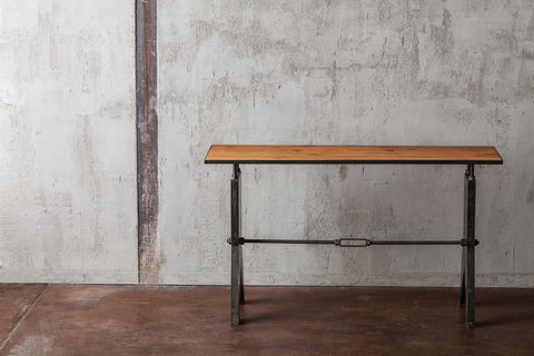 Bowlero | Custom Dining Table |
