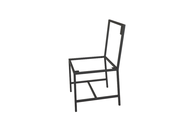 Prohibition Chair