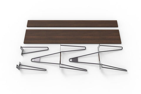 Hairpin Bench Kit