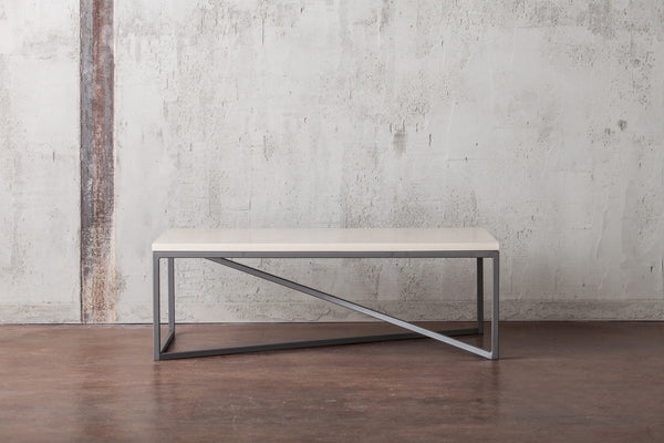 Highline | Custom Coffee Table |