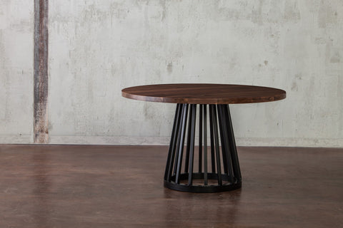 Linea | Custom Dining Table |