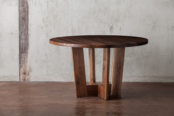 Muse | Custom Dining Table |