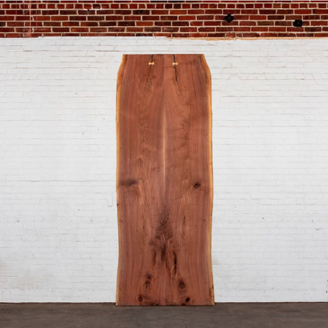 Live Edge Walnut Slab 003