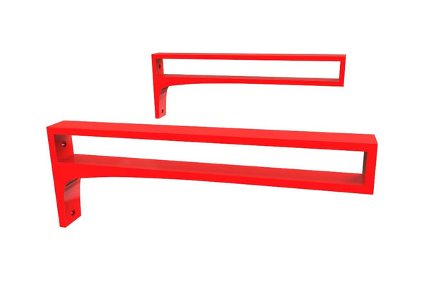 Strap Shelf Bracket