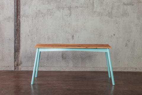 Wrigley | Custom Dining Table |