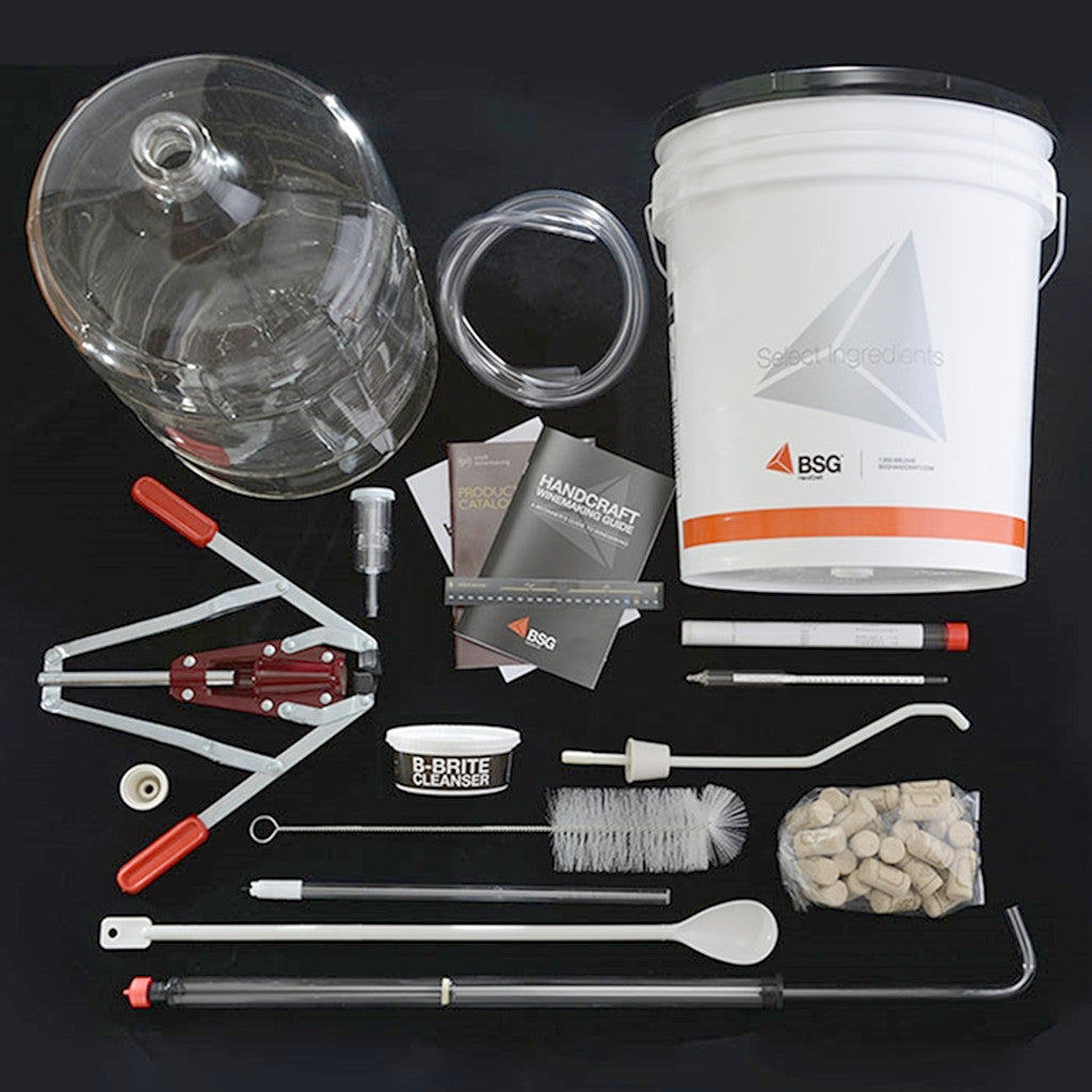 Equipment Kits