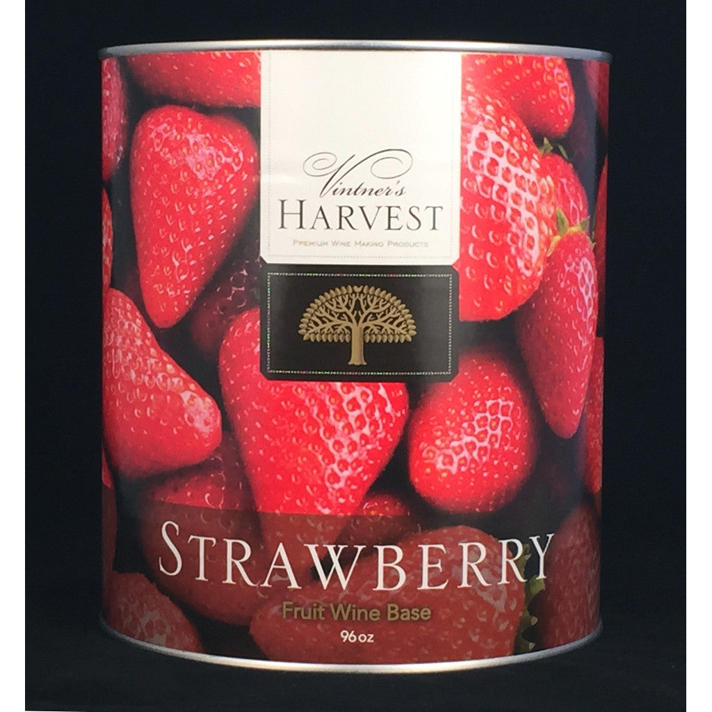 Vintner's Harvest Fruit Wine Bases