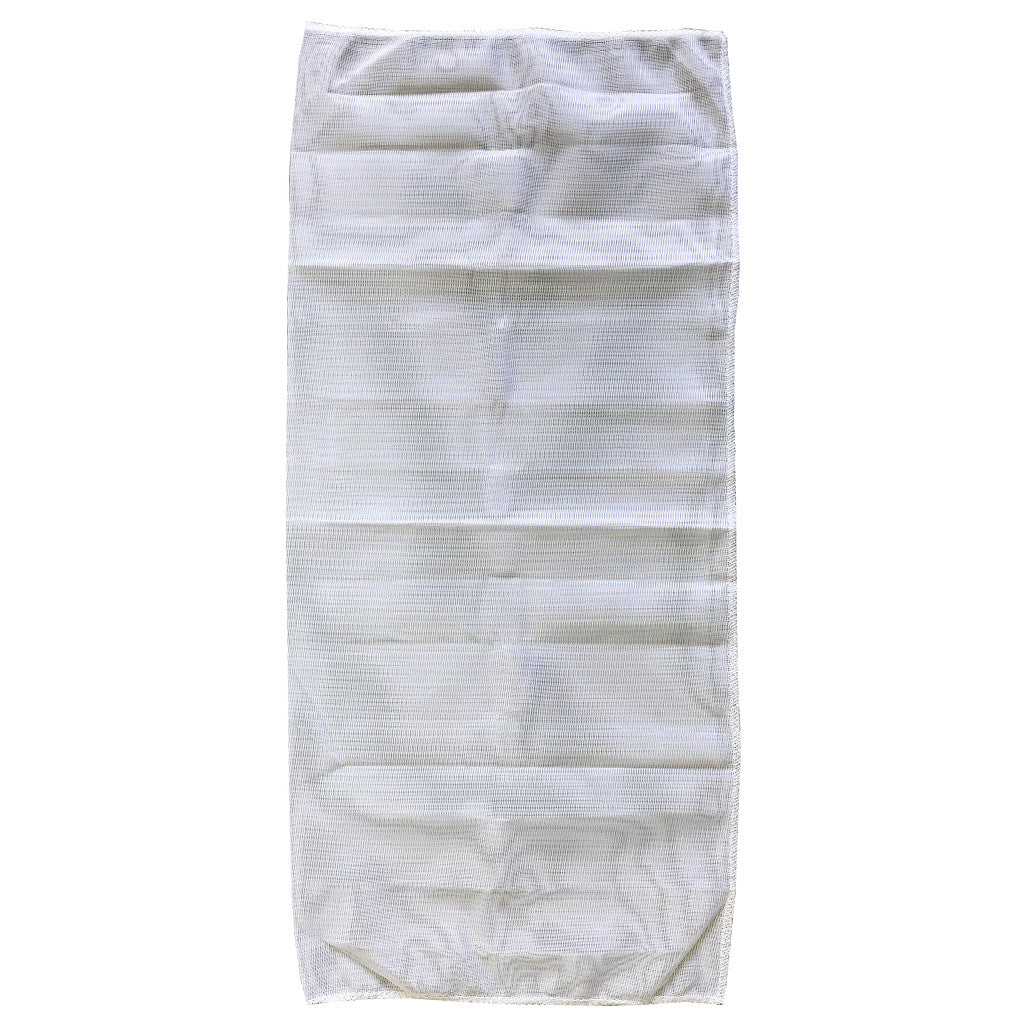 10in x 23in Coarse Nylon Straining Bag