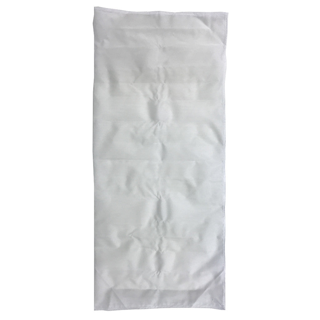 10in x 23in Fine Nylon Straining Bag