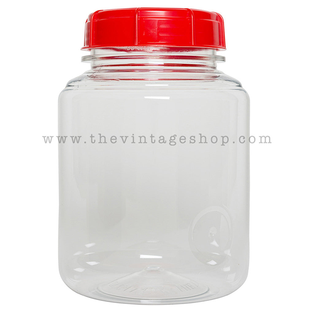 FerMonster Plastic Carboy