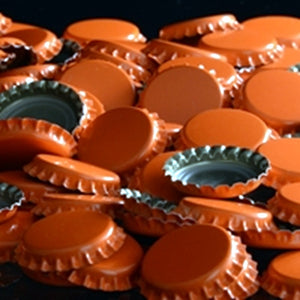 Oxygen Absorbing Bottle Caps (Solid Colors) - 144-Count