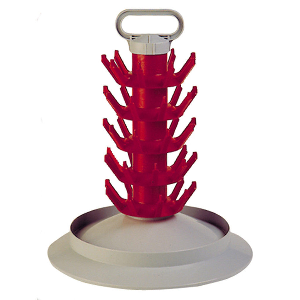 Economy 45-Bottle Tree Drainer