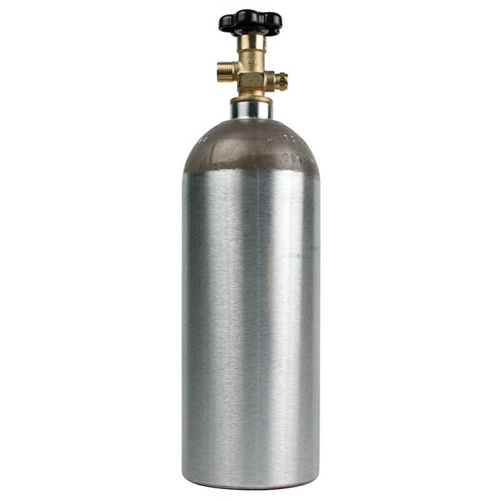 Carbon Dioxide (CO2) Cylinder (Empty)