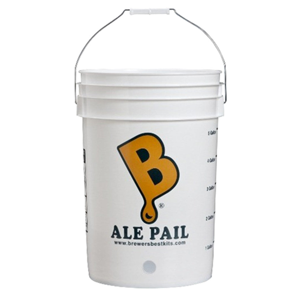 6.5 Gallon Brewer's Best Bottling Bucket