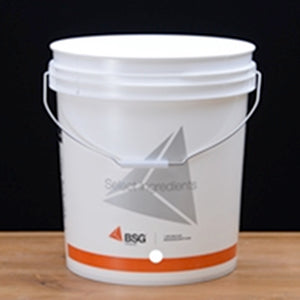 7.8 Gallon Plastic Bottling Bucket