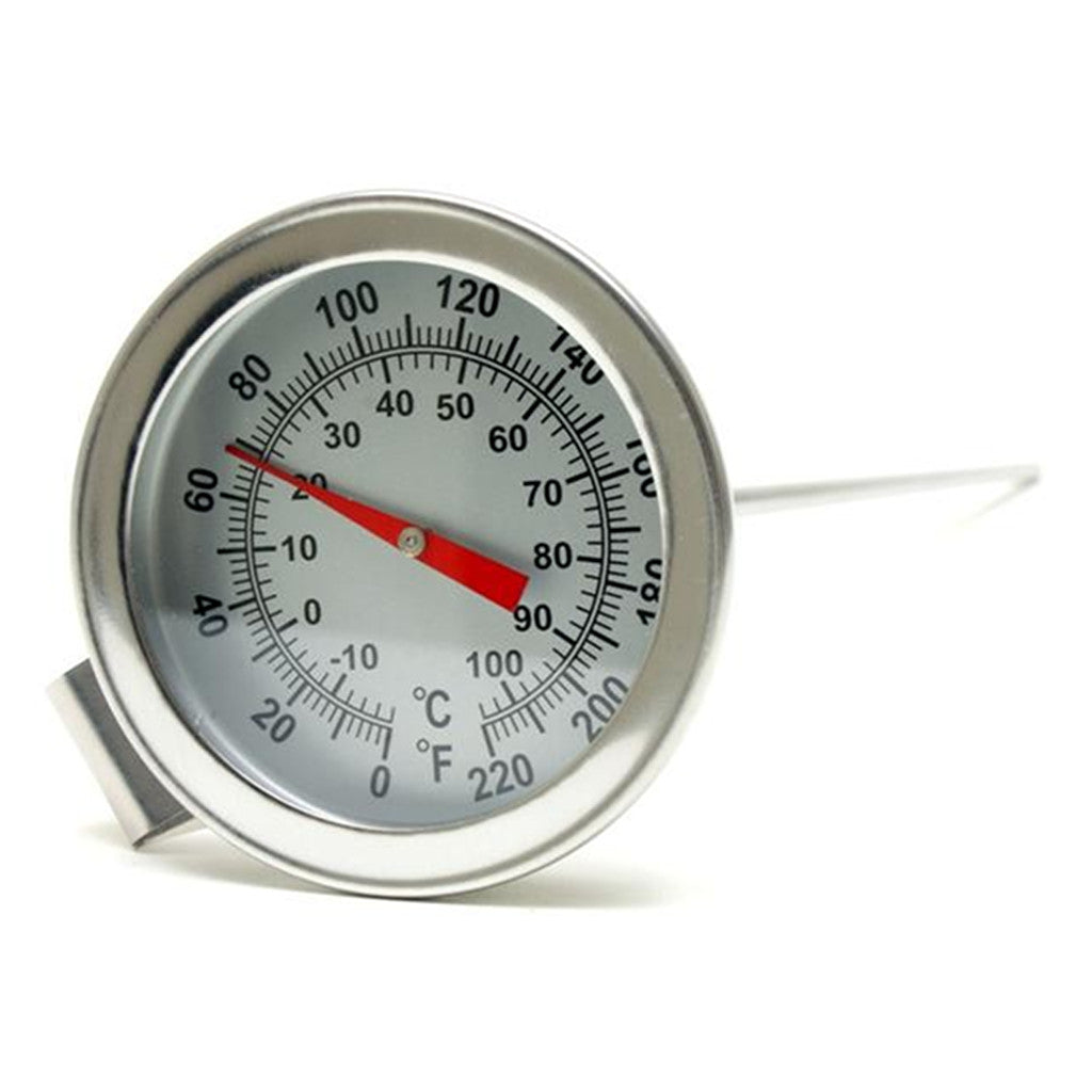 12in 'Big Daddy' Dial Thermometer (0º - 220ºF)