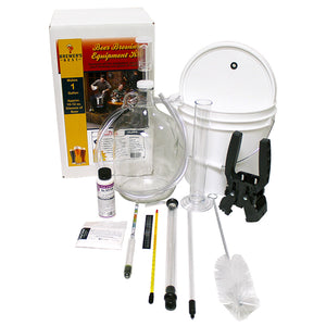 Brewer's Best 1 Gallon Beer Making Equipment Kit