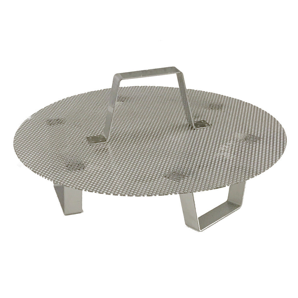 Brewer's Best Stainless Steel False Bottom For 8 Gallon Kettles