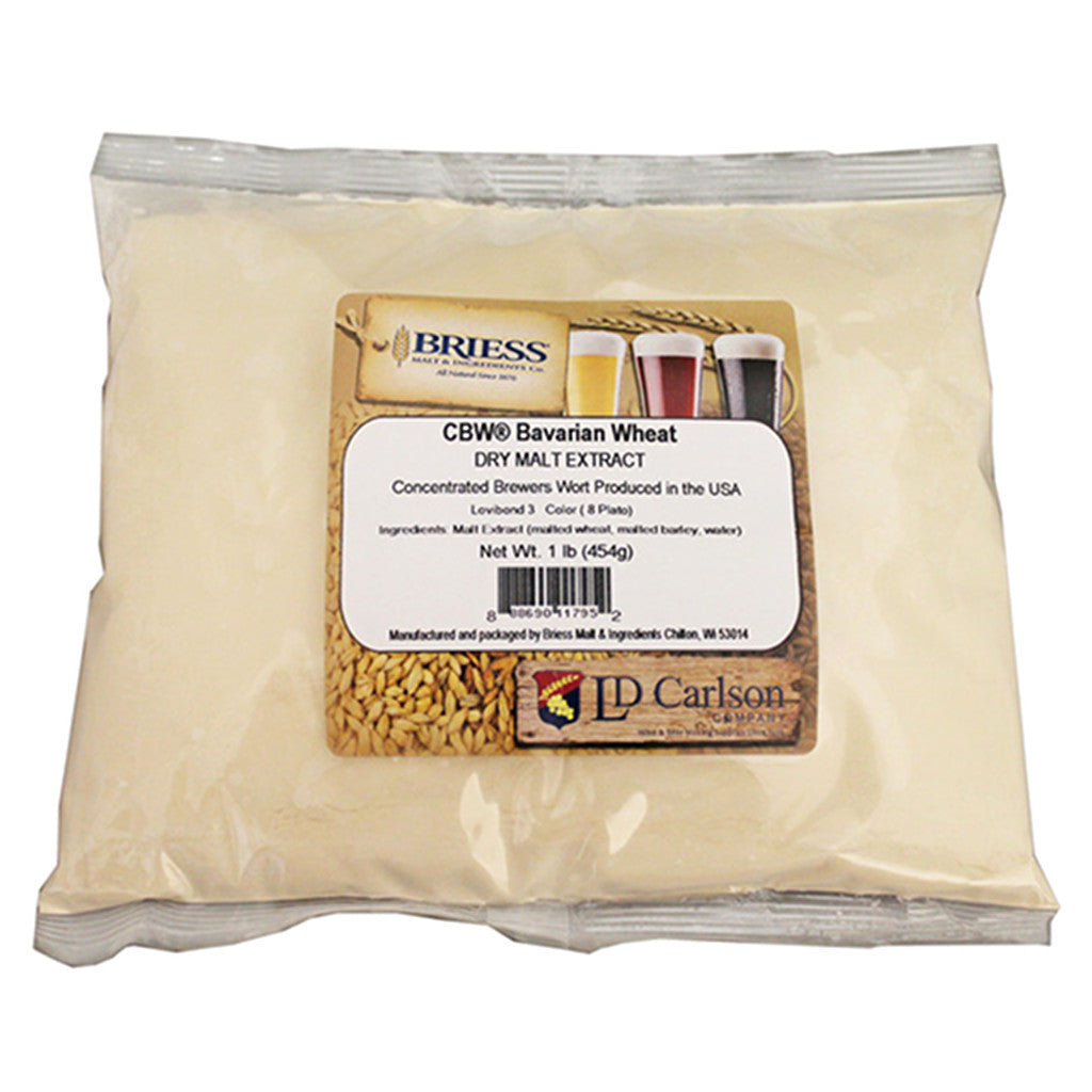 Briess Bavarian Wheat Dried Malt Extract