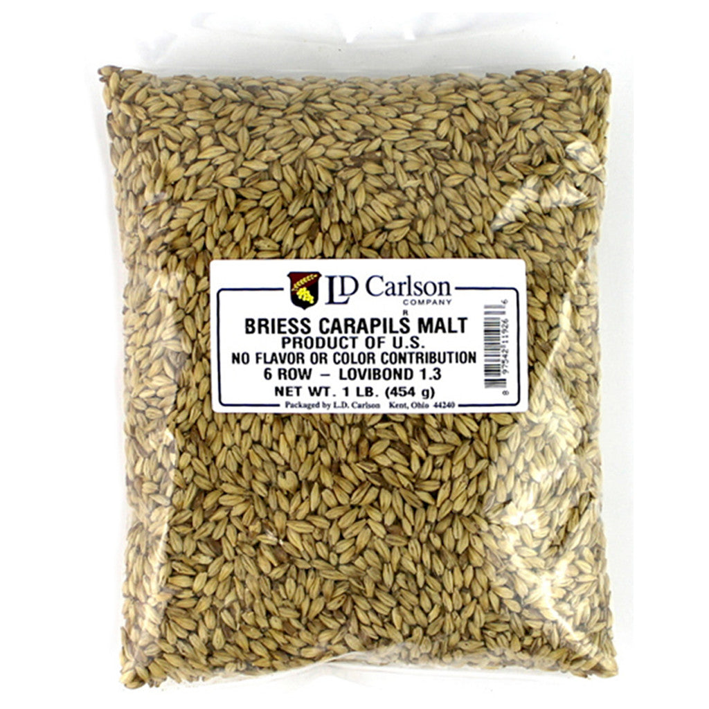 Briess 2-Row CaraPils Malt