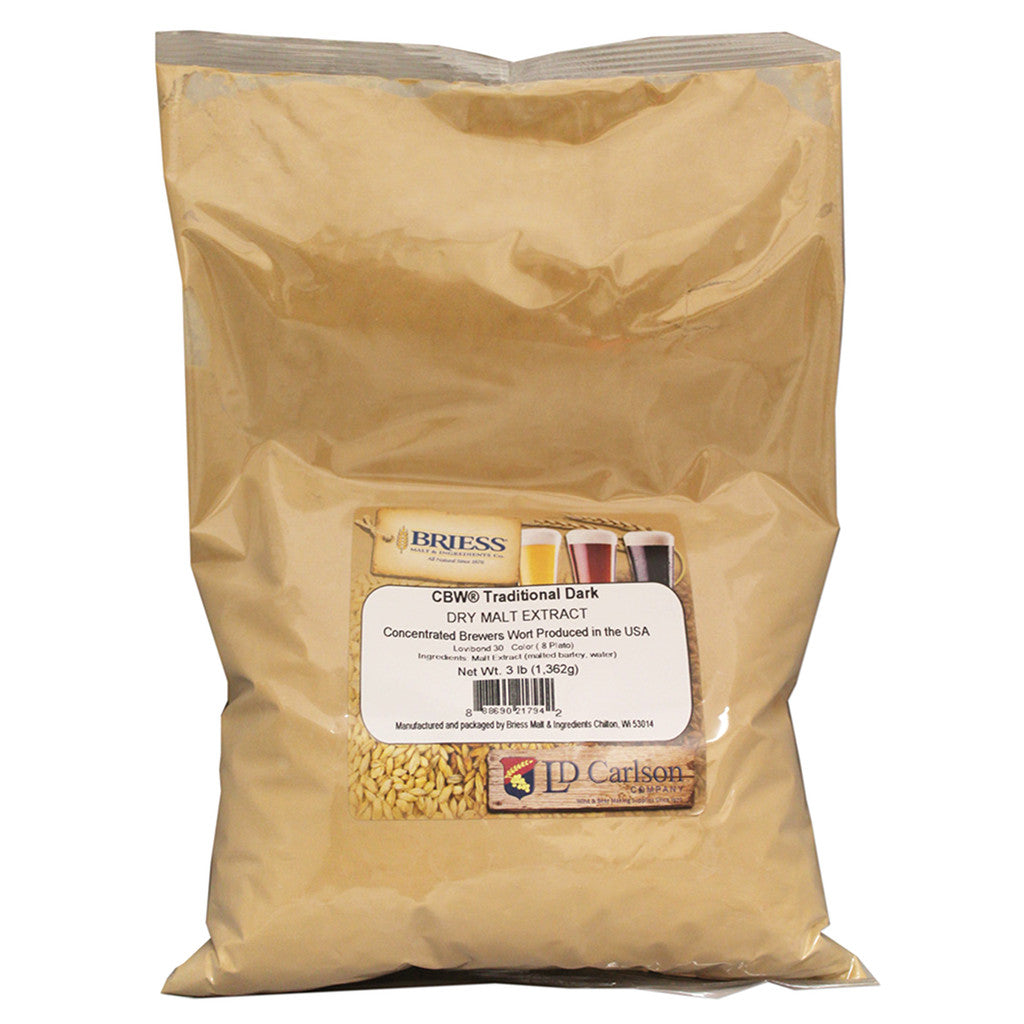 Briess Traditional Dark Dried Malt Extract