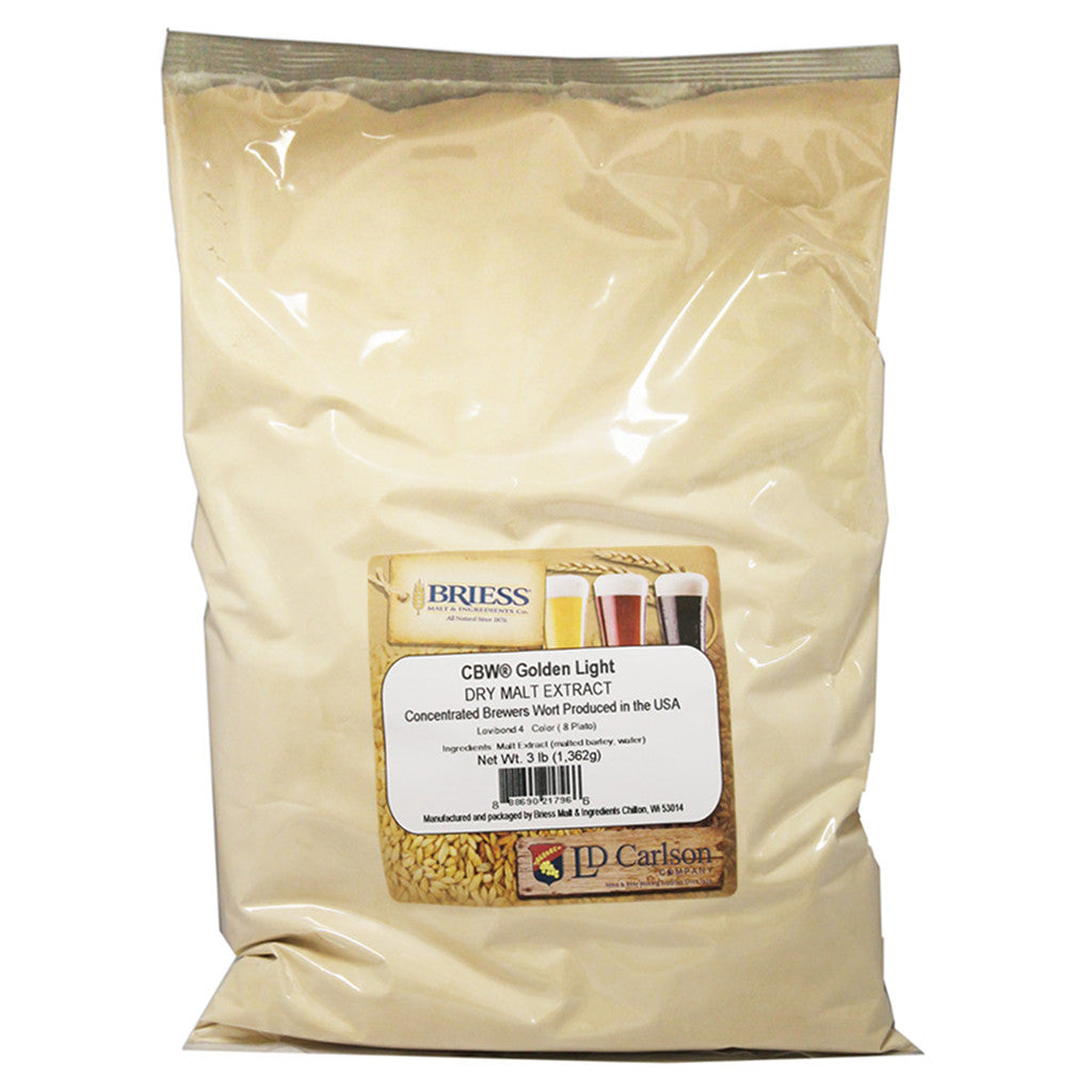 Briess Golden Light Dried Malt Extract