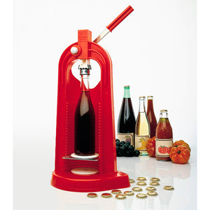 Colonna Bench Bottle Capper