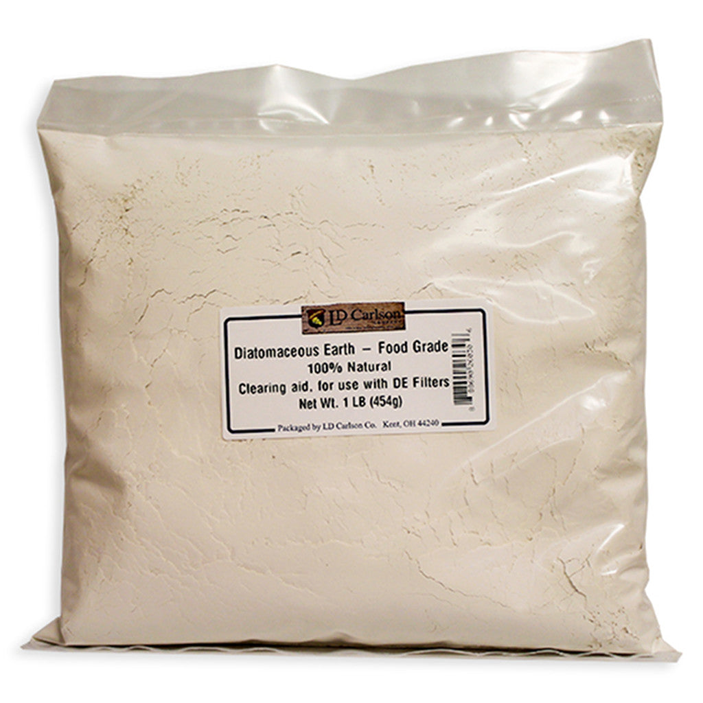 Diatomaceous Earth, 1lb