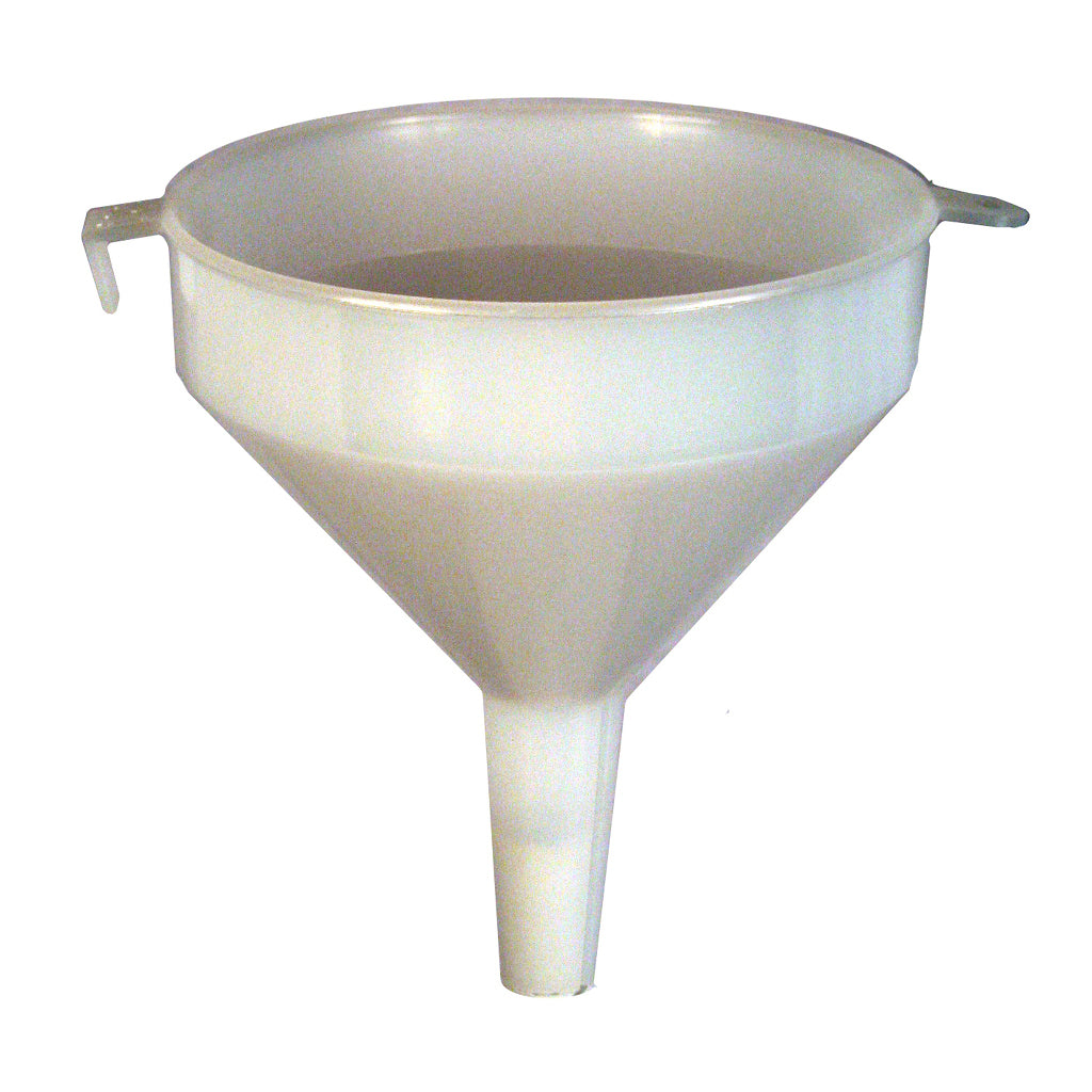 4.5in Plastic Funnel