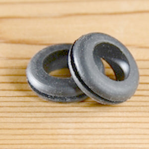 Small Rubber Grommet