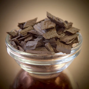 American Oak Chips (Dark Toast)