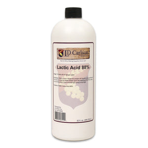 Lactic Acid (88% Solution)