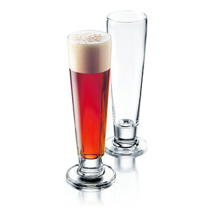 Libbey Tall Pilsner Glass (3823), 14.5oz