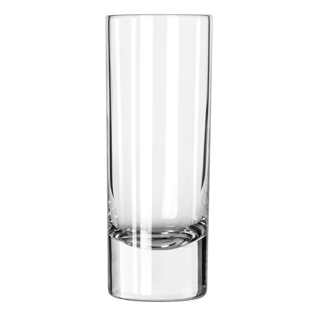 Libbey Modernist Cordial Glass (9031), 2.5oz