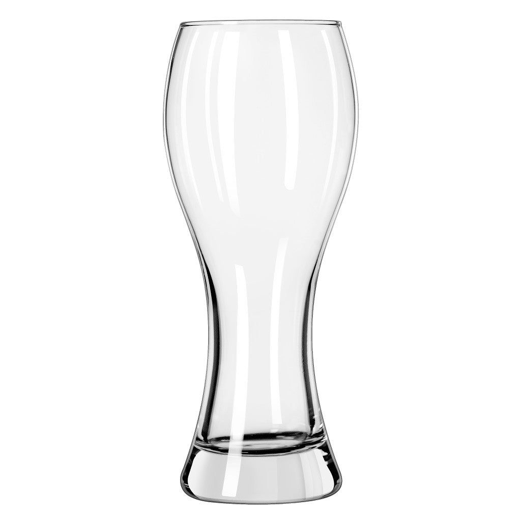 Libbey Wheat Beer Glass (1611), 23oz