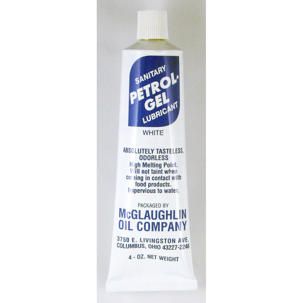 Petrol-Gel Food Grade Grease, 4oz