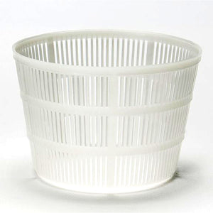 Ricotta Cheese Basket Mold