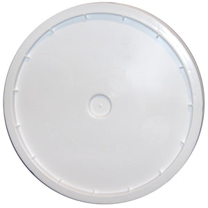 7.8 Gallon or 7.9 Gallon Solid Fermenting Bucket Lid