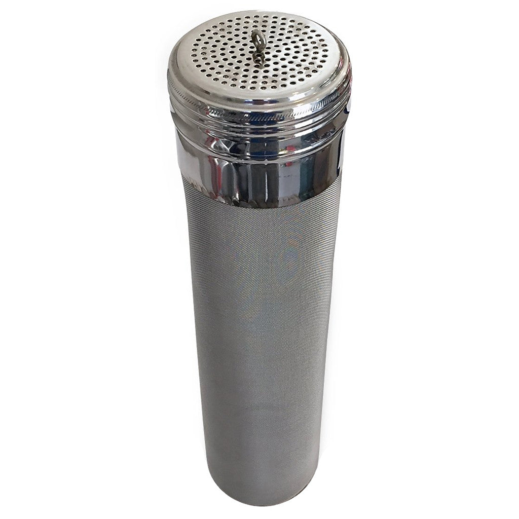 Stainless Steel Keg Dry-Hopping Filter