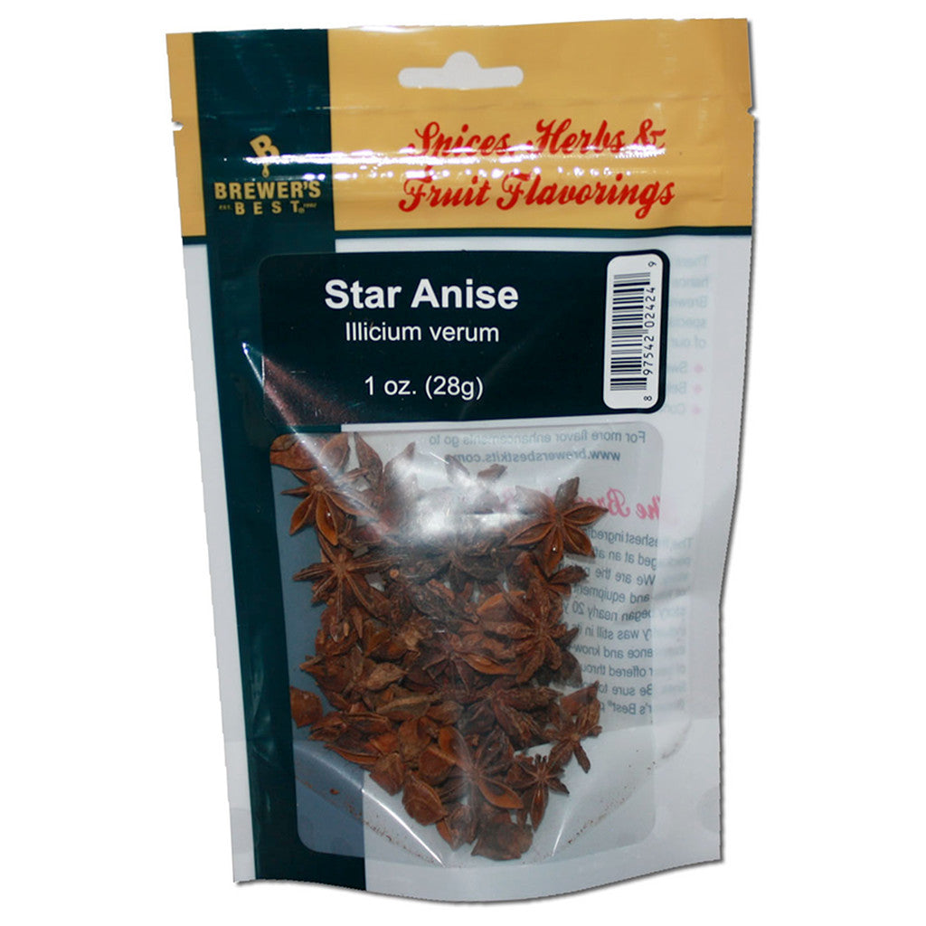 Star Anise, 1oz