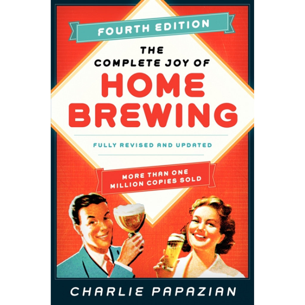 The Complete Joy of Homebrewing, 4th Edition