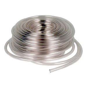 1/4in ID Clear PVC Tubing