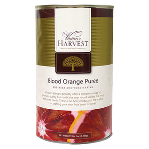 Vintner's Harvest Blood Orange Puree, 49oz