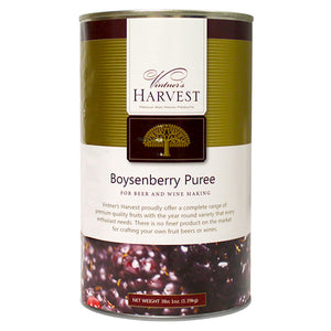 Vintner's Harvest Boysenberry Puree, 49oz