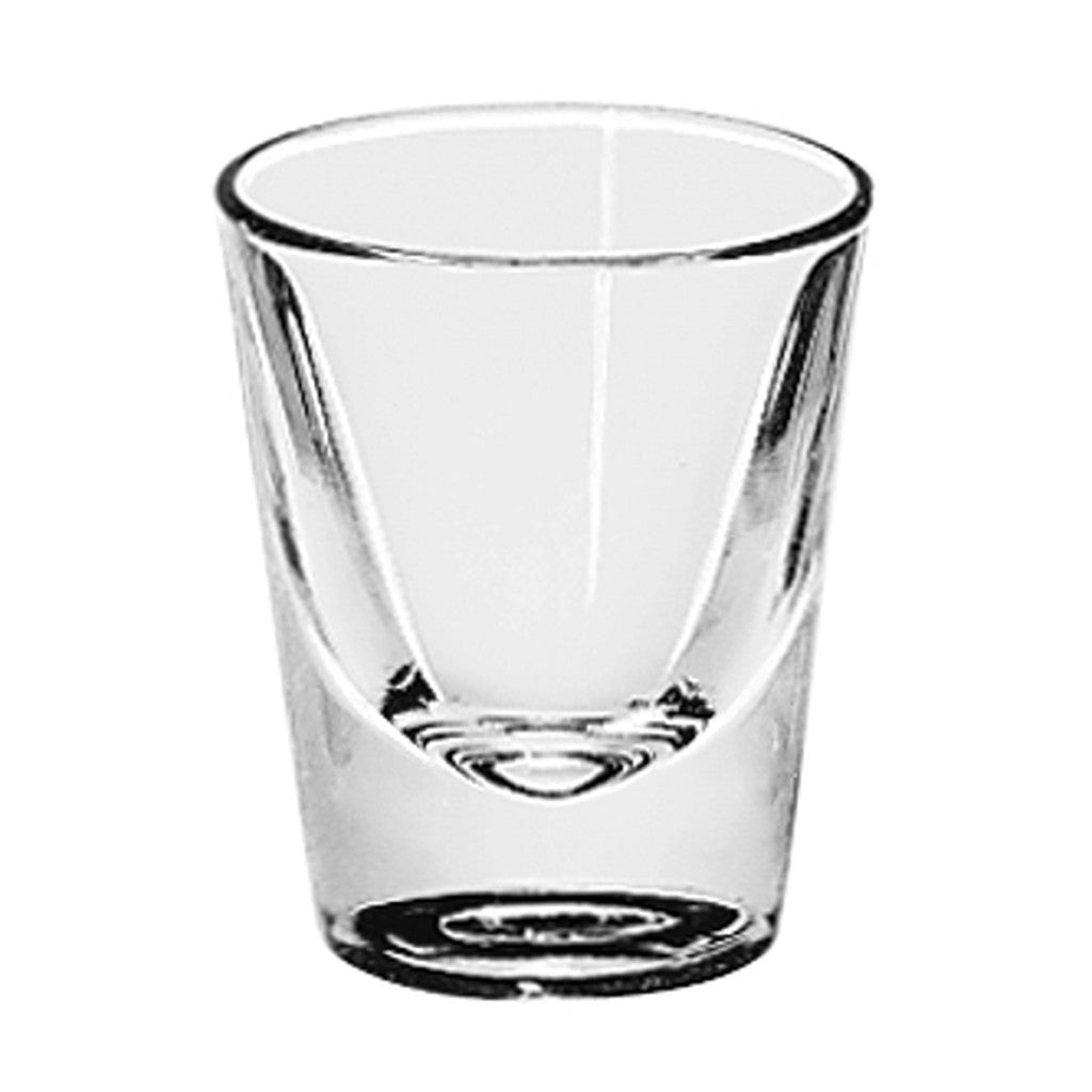 Libbey Whiskey Shot Glass (5120), 1.5oz