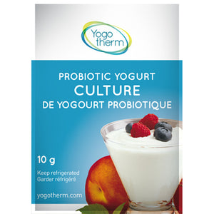Yogotherm Bulgarian-Style Yogurt Culture, 10 grams