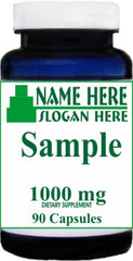 Private Label Stock Logo 91002